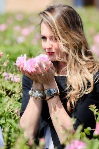 la rosa di maggio di chanel grasse