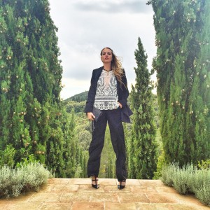 one night with chanel in grasse