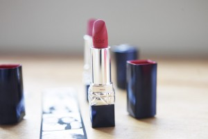 the new rouge dior matt