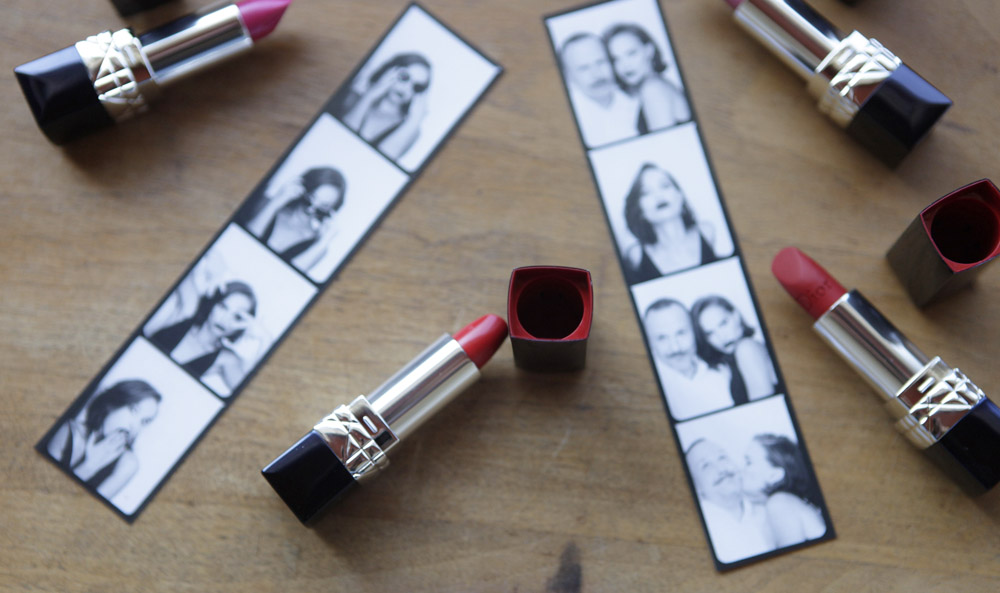the new rouge dior