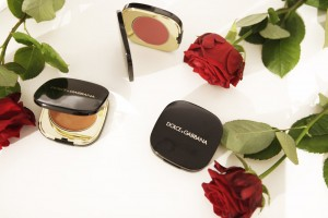 Discover the New Dolce Gabbana Blush of Roses
