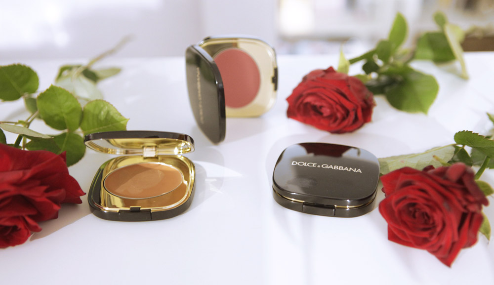 Dolce Gabbana Blush of Roses