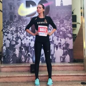 Nike Fitness & Beauty deejayten milano