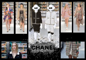 The Future- Chanel Fashion Show SS 2017