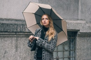 cosa indossare quando piove