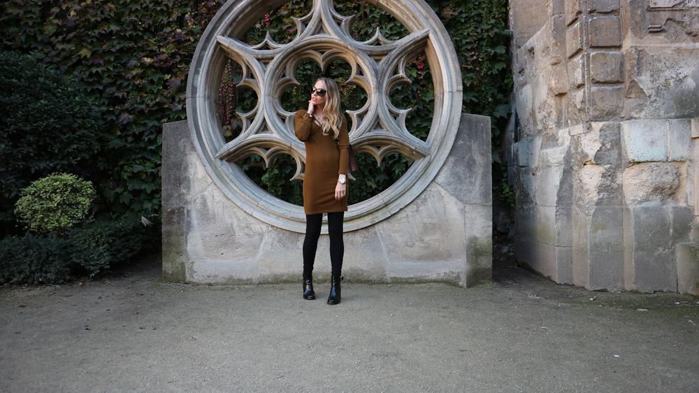 cosa indossare a Parigi