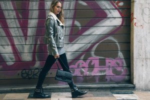 rock outfit winter 2017