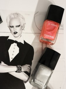 smalto chanel natale 2016