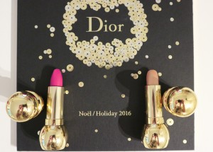 dior christmas make-up collection 2016
