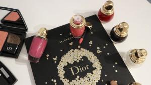 dior splendor 2016 noel collection