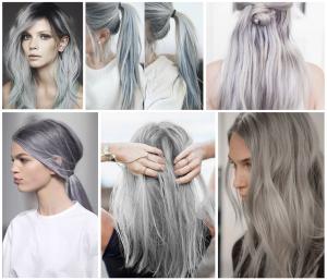 capelli grigi 2017