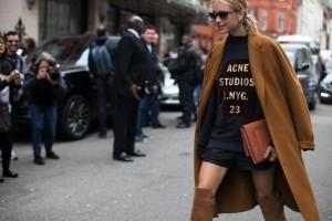cuissardes senza calze look 2017