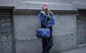 fashion beanie