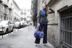 missoni blu jacket