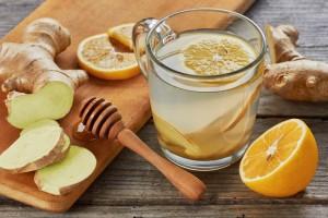 una dieta Detox ed equilibrata