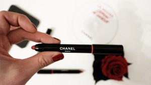 Chanel Rouge Crayon de Couleur matita