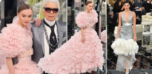 The Spectacular Chanel Haute Couture 2017. Finally! I begin this article with a renewed enthusiasm. Finally the true Haute Couture is back.