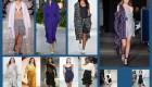 Outfit Arancio e Blue: Il Best of dei look