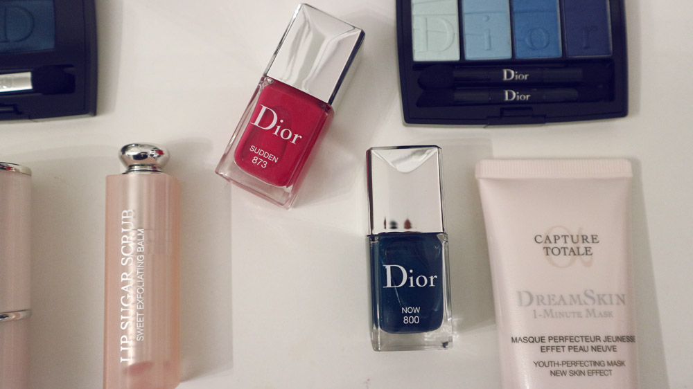 dior addicted gradient