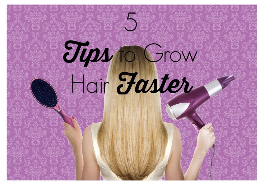 Come far crescere i capelli con i rimedi fai da te