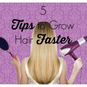Come fare crescere i capelli