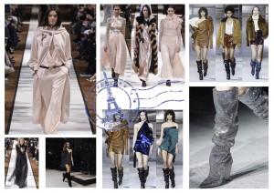 Discover The Paris Fashion Week FW 20162017