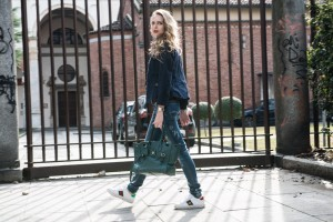 How to Style a Weekend Casual Outfit