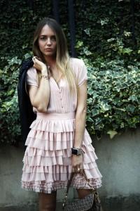 atos-lombardini-abito-rosa-di-seta-cocktail
