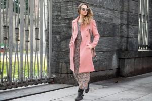 long dress pullover