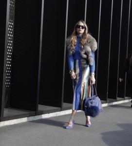 milan fashion week streetstyle 2017