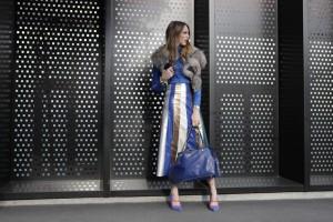 streetstyle milan fashion week 2018