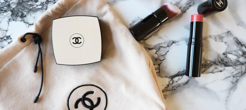 Il Fondotinta perfetto: Chanel Les Beiges