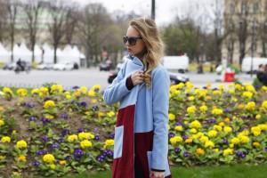 look parigi cosa indossare a marzo