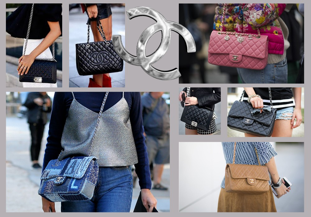 Chanel Vintage Bag: Where to buy the best models