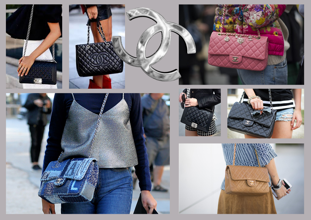 Chanel Vintage Bag Where To The Best Models