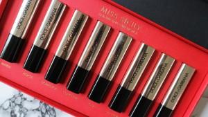 Dolce gabbana lipsticks