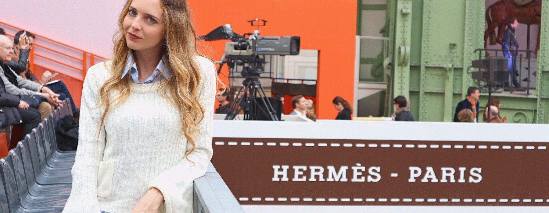 Saut Hermès 2017: Prima Edwina Tops-Alexander