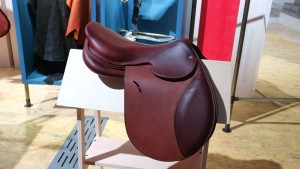 hermes made to misure saddle