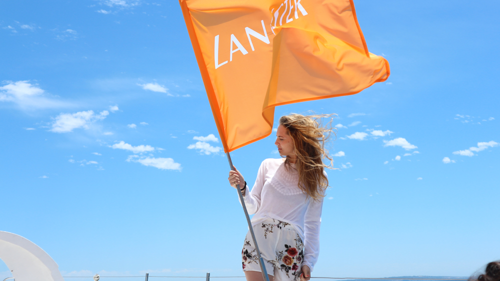 Lancaster Ibiza Sun Escape