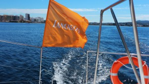 lancaster boat formentera