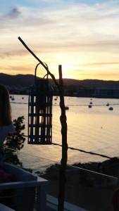 tramonto ibiza