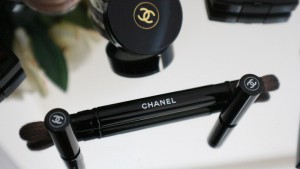 Chanel pennello Chanel Eyes Collection 2017
