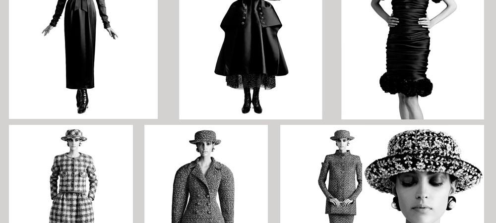 Paris Haute Couture 2017: Chanel Fashion Show