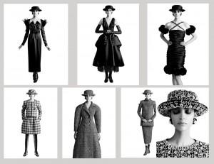 Paris Haute Couture 2017