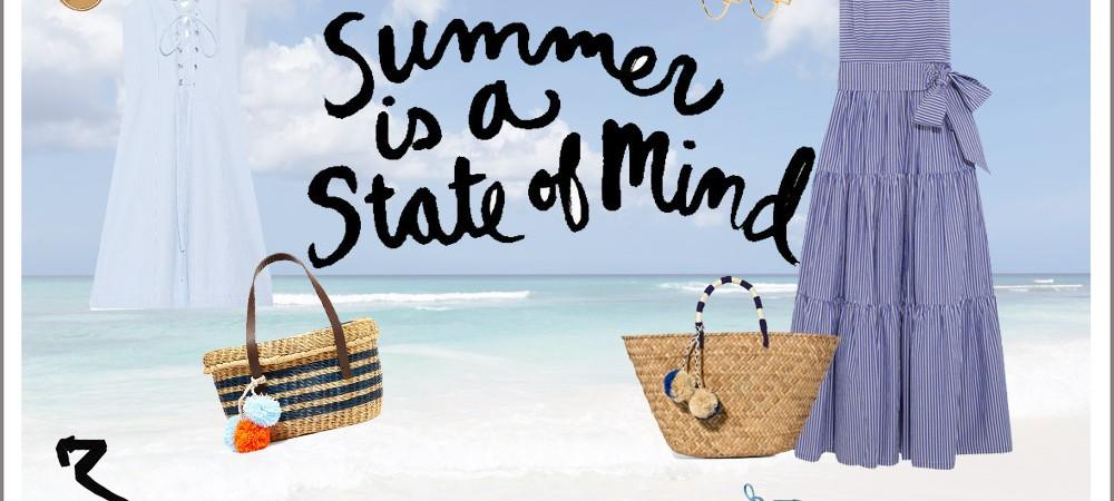 Look da Spiaggia: I capi indispensabile per essere Glam