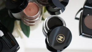 ombretto crema Chanel Eyes Collection 2017