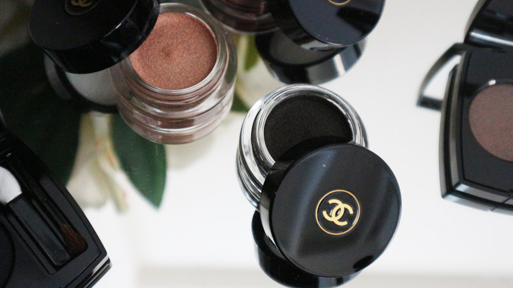 Chanel Eyes Collection 2017