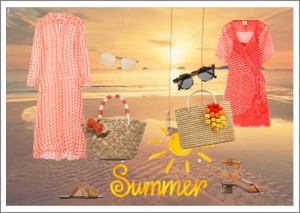 Discover the Beach Vacation Outfits