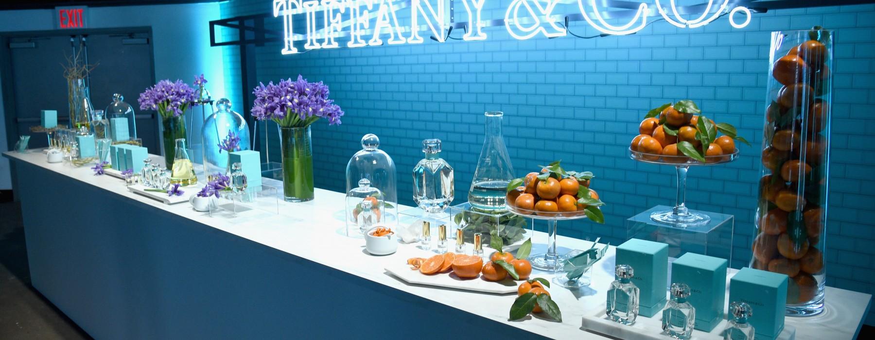 Tiffany Fragrance: Un gioiello sulla pelle