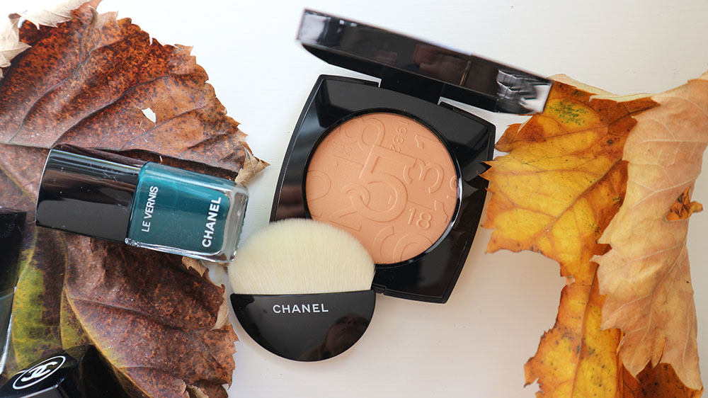 Chanel Collection Chiffrèe